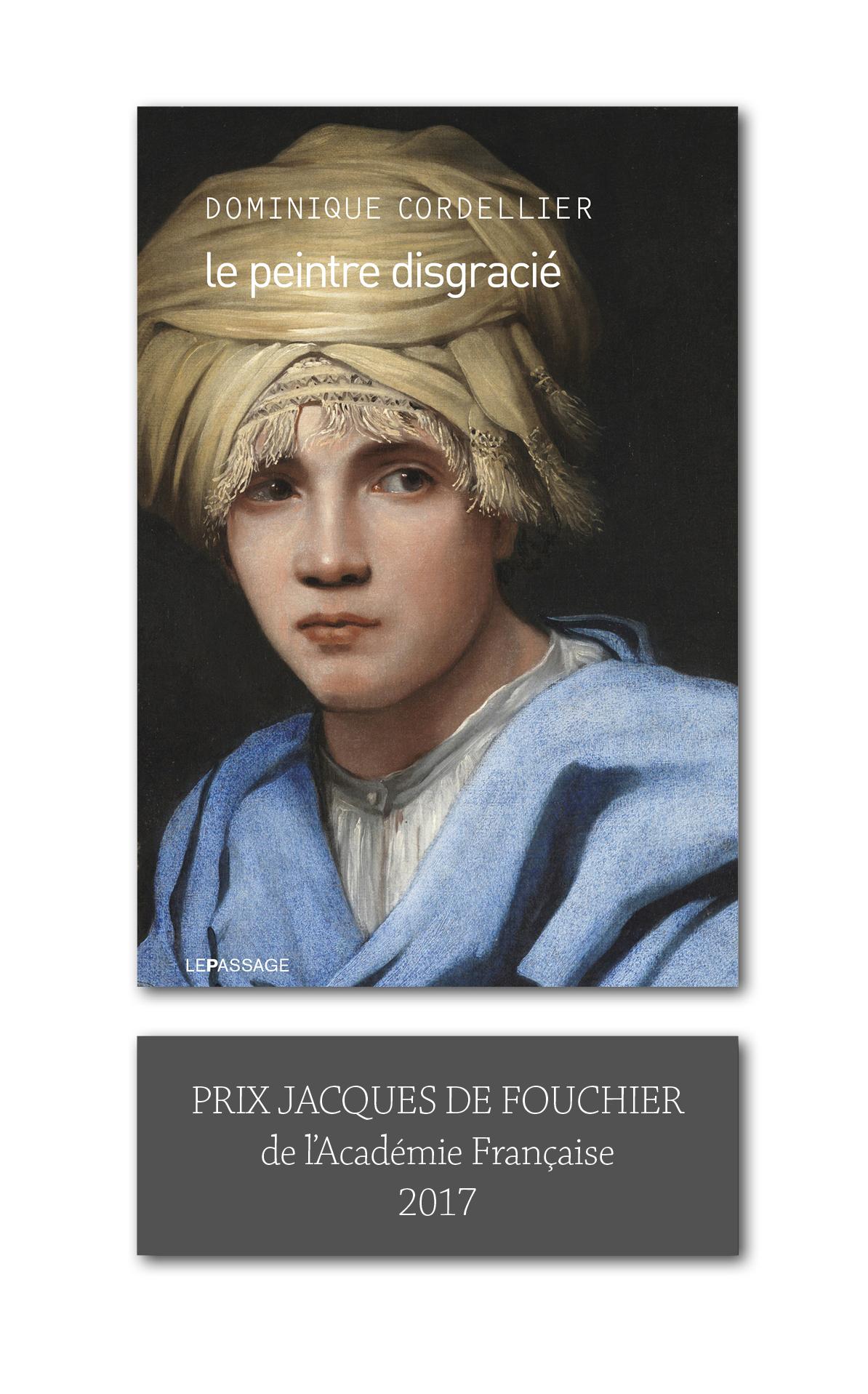 Prix Jacques de Fouchier 2017