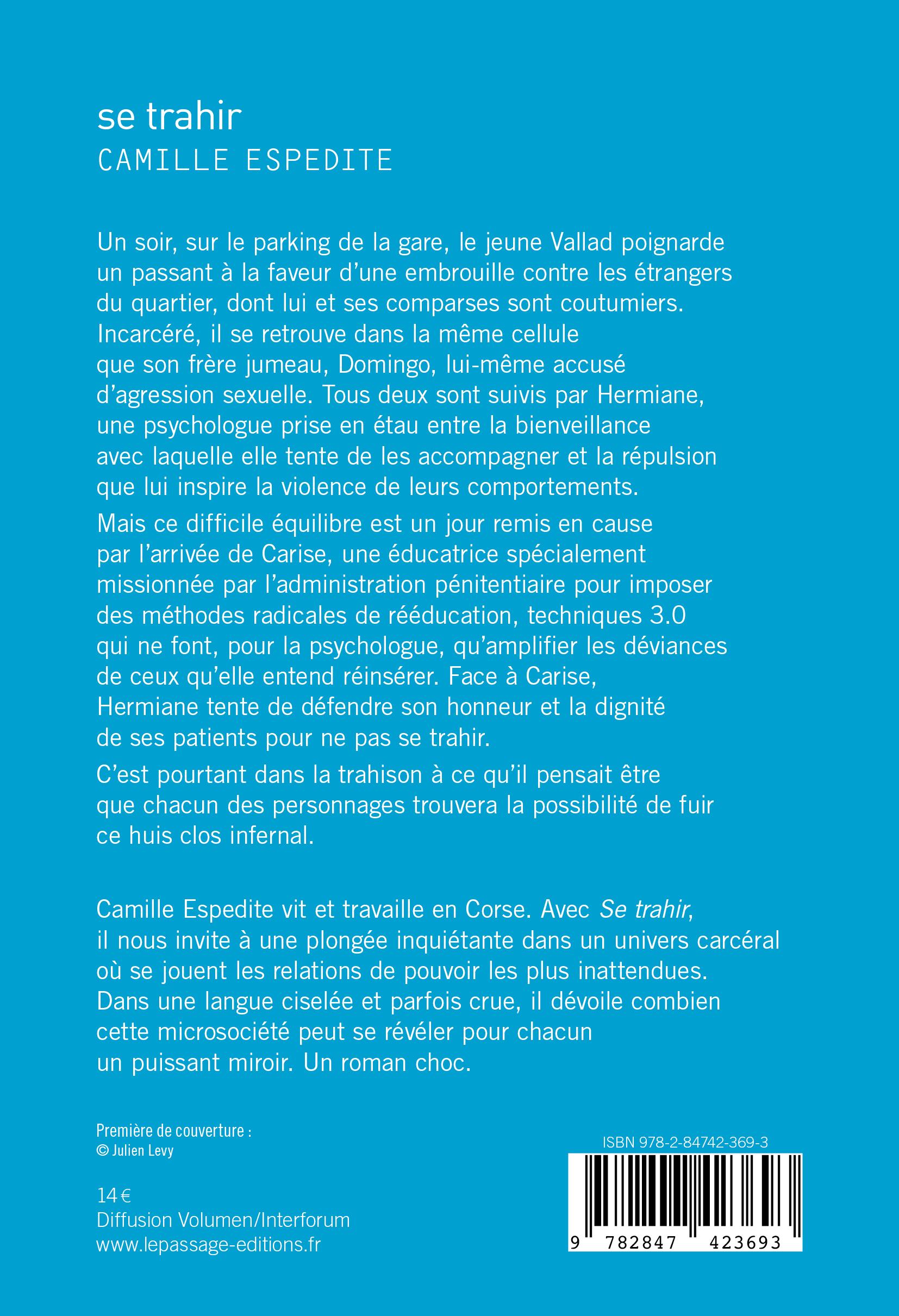 SeTrahir-4e_Jaquette