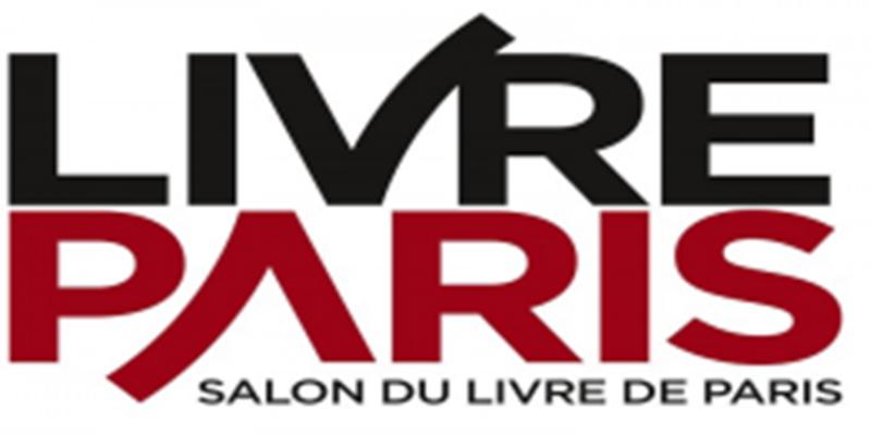 Logo Livre paris