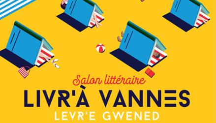Livr'à Vannes
