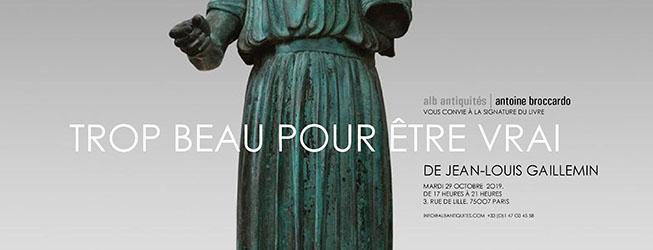 Flyer JLG Galerie ALB