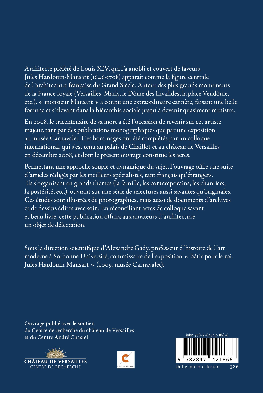 LePassage-Jules_HardouinMansart-4e_couv-SI
