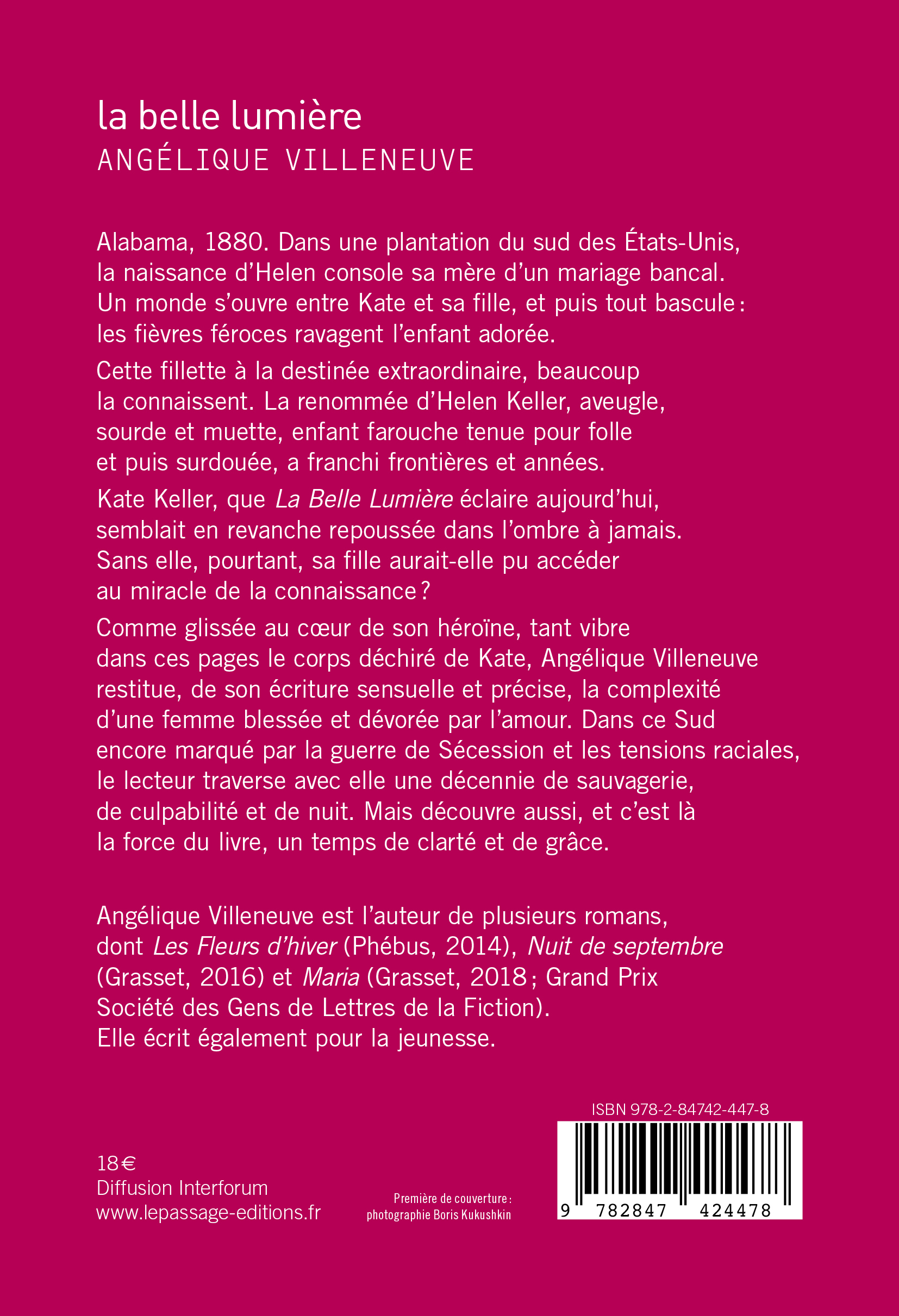 LePassage-Belle_Lumiere-4e_couv-SI
